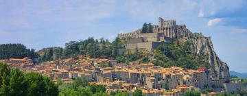 Hotels in Sisteron