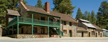 B&Bs in Grass Valley