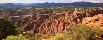 Family Hotels in Canon City