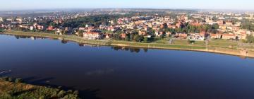 Apartments in Tczew