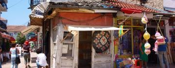Hotéis em Prilepo