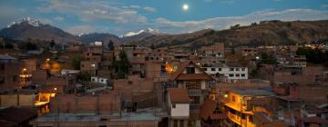 Apartments in Huaraz