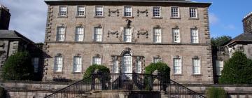 Hoteller i Giffnock
