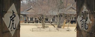 Hotell i Suwon