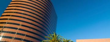 Hotels in Costa Mesa