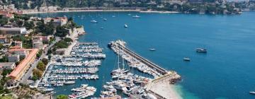 Hotels in Villefranche-sur-Mer