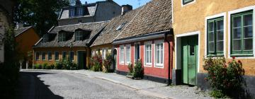 Hotels in Lund