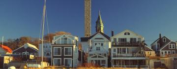 Hotels with Pools in Provincetown