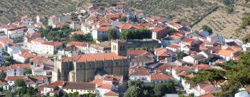 Hotels in Torre de Moncorvo