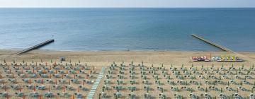 Ferienwohnungen in Rosolina Mare