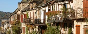 Hotels in Viriat