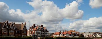 Hotels in Gorleston-on-Sea