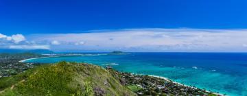 Hotels in Kailua
