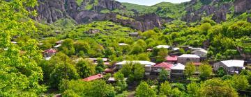 Hotels in Goris