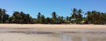 Hôtels à Befotaka Bay