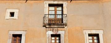 Hotels in Carrión de los Condes