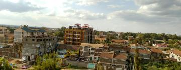 Hotels in Thika