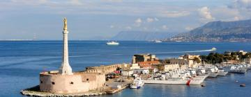 Hotell i Messina