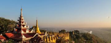 Hotels in Mandalay