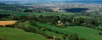 Hotels in Gloucester