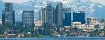 Hotels in Bellevue