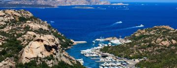 Hotels in Baja Sardinia