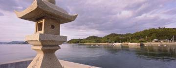 Hotels in Naoshima