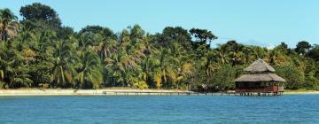 Hoteles en Playa Coronado