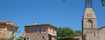 Hôtels au Cannet-des-Maures
