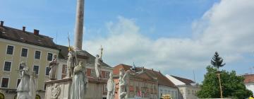Hotels in Wiener Neustadt