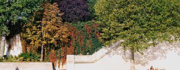 Hotels in Nogent-sur-Seine