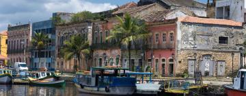 Family Hotels in Paranaguá