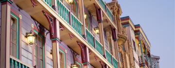 Hotels in West Atlantic City