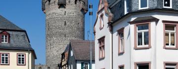 Hotels in Friedberg