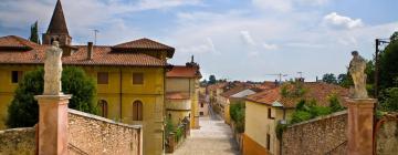 Hotell i Marostica
