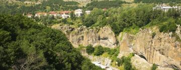 Hotels in Jermuk