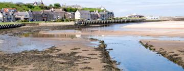 Hotels in Lossiemouth