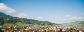 Hotels in Appenzell
