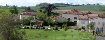 Hotels in Labastide-de-Lévis