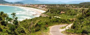 Hotels in Bombinhas