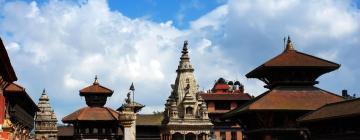 Hotels in Bhaktapur
