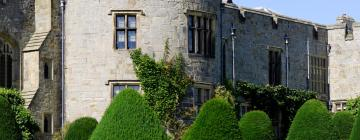 Hotels in Chirk