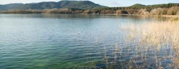 Hotels in Banyoles