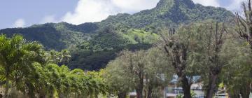 Hotels in Avarua