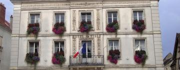 Hotels in Provins