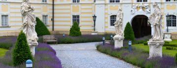 Hotels in Altenburg