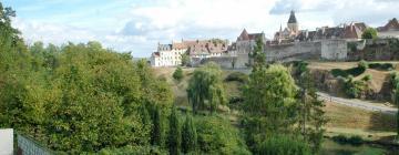 Hôtels à Falaise