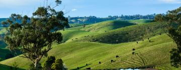 Hotels in Traralgon