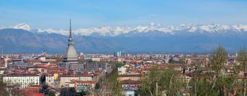 Hotell i Rivalta di Torino