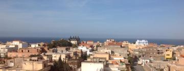 Hotels in Aïn El Turk